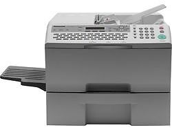 Panasonic business laser printer/scanner/fax UF-7200