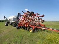 Wanted Bourgault Airdrill