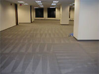 Professional Commercial Carpet Steam Cleaning