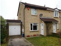 Lovely 3 Bed house in UNDY, MAGOR. Garage/driveway, secure garden