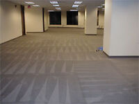 End of Month Blowout Special Offer--Carpet Cleaning