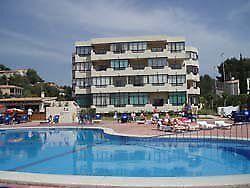 Majorca, Spain. Studio Apartment Mimosa Co-Ownership ...