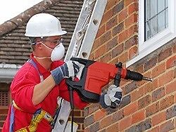 Cavity Wall Insulation Surveyour Lancashire