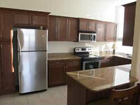 Furnished All-Inclusive | 2 Bdrm 2 Bath | Downtown | Indoor Pkg