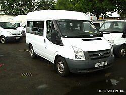 Minibusses for sale