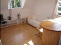 Beautiful top floor one double bedroom flat close to Wood Green Tube