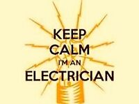 Emergency Electrician Available For Hire (Female Electrician if required)