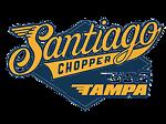 SANTIAGO CHOPPER