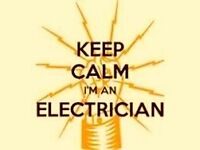 Female Electrician Available For Hire