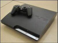 Slim PS3 jailbroke