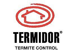 Termite Treatment 100% Guaranteed