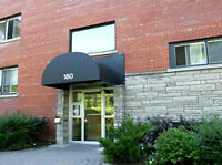 Quiet & clean walk-up building. Conveniently located near many a