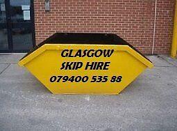 Cheap Skip Hire Glasgow Renfrewshire East Renfrewshire