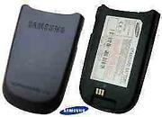 Samsung D600 Battery