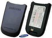Samsung D600 Battery