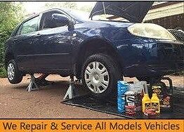 Professional Mobile Mechanic (auto and truck repair)