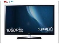 LG 42LW450U-42 inch 3D LED TV 1080p 400Hz