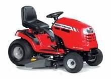 Massey Ferguson MF42-20 Ride on lawn mower Eden Hill Bassendean Area Preview