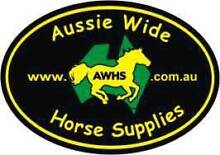 AUSSIE WIDE HORSE SUPPLIES IS SADLY FOR SALE Dundowran Fraser Coast Preview