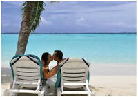 Trent Travel - Destination Wedding Specialist