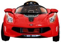 Brand New Child Ride On 12V Car Remote Control Music Doors more