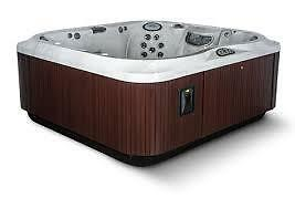 Saving Are Blooming at Jacuzzi Hot Tubs Barrie! J-365