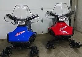Wanted Yamaha snow scoot