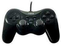 Logic 3 usb controller