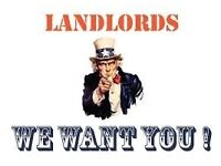 Landlords Wanted In Bolton!