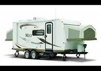 RENT A CAMPER - T. Trailers and Hybrid Campers