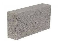 Concrete Solid Blocks