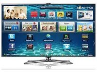 Samsung 46 inch led tv series 7