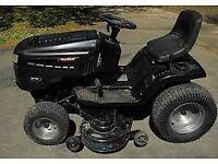 "Murray Ride On Lawnmower 42"" Cut"