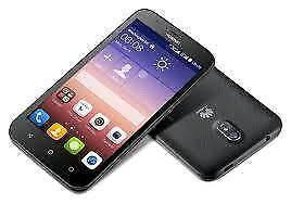 Huawei Y3 Brand new condition great A unlocked!
