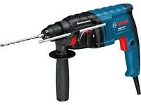 Bosh gbh 2-20d professional hammer drill
