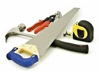 LOCAL HANDYMAN,PLUMBER,ELECTRICIAN AVAILABLE TODAY.CALL NOW AT 07730463693
