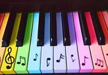 Piano lessons Woodvale Joondalup Area Preview