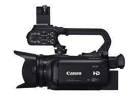 Canon AX20 Professional HD Camcorder - Hardly Used Wembley Downs Stirling Area Preview