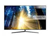 Samsung UE49KS8000 49inch SUHD 4K 1000HDR LED SMART TV Quantum Dot Display New Design for 2016