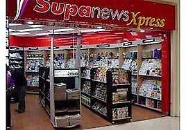 Supanews Xpress Bankstown Newsagency for sale