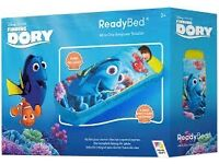 finding dory ready bed B.N.W.T