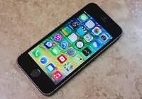 Like New iPhone 5s Black for sale !