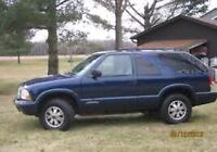 Gmc Jimmy 2005 4x4 runs great 212km come for test drive!