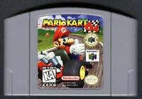 Trading Mario Kart 64