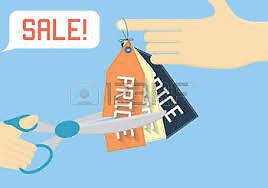 AR Ebay Sales