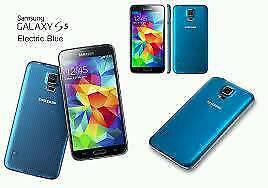 Samsung galaxy s5 unlocked swaps
