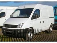 LDV MAXUS 2.5 GEARBOX, YEAR 2008, GOOD CONDITION, GUARANTEE, FOR SALE..