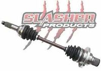 HEAVY DUTY SLASHER AXLES FROM $189.95
