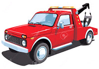$70 FLAT RATE TOWING 647-457-5544