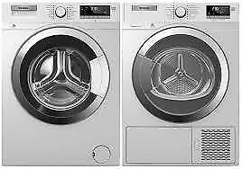 https://aniks.ca/ European Compact Washer Dryer W7443L D722CM, W8544PA D8565NA, WM98200SX DHP24412W